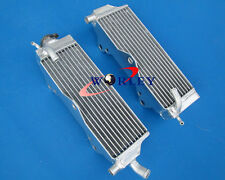 FOR Honda CR500R CR500 CR 500 R 1989 89 aluminum radiator