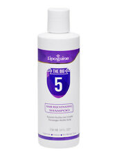 Lipogaine Big 5 Hair Growth Shampoo / Purple Label - Hair Growth Formula Product