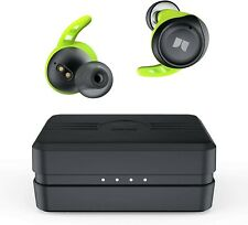 New listing Monster Isport Champion 5.0 Wireless Earbuds, Noise CancellatioIpx8 Waterproof