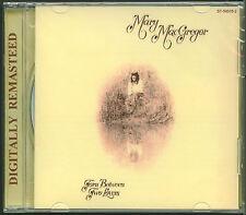 MARY MacGREGOR - Torn Between Two Lovers