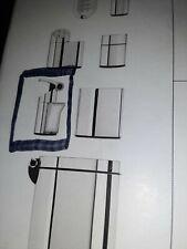 simplehuman Soap Dispenser~ NEW IN BOX~ 10 OZ