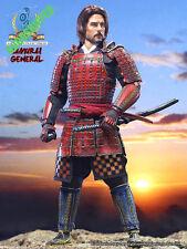 PANGAEA TOY CUSTOM LAST SAMURAI GENERAL TOM CRUISE 1/6 JP NINJA NEW
