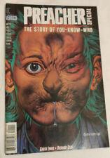 """Preacher"" large comics bundle inc specials Garth Ennis Steve Dillon DC Vertigo"