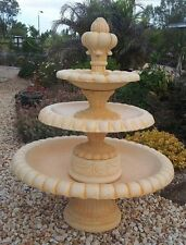 3 Tier Cambridge fountain