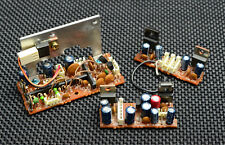 KENWOOD TS-440S, TS-440SAT - AVR schede