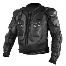 Youth kids sport Chest Protector/Roost Guard/Deflector Mx Atv Xs size Usa stock