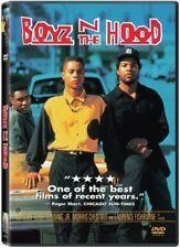 Boyz N the Hood [New Dvd] Widescreen