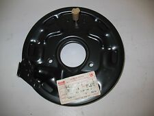 New OEM 1994-1998 Isuzu N-Series NPR NQR Parking Brake Support Backing Plate