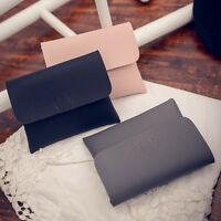 Fashion Women Shoulder Messenger Bag Faux Leather Crossbody Bags Satchel Handbag