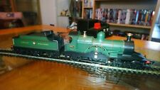 """Hornby 4-2-2 Achilles Class GWR 3012 """"Great Western"""" OO Gauge Limited Edition"""