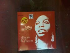 Nina Simone - Love Me Or Leave Me - RSD 2018 - COLOUR Vinyl - NEW/SEALED