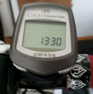 Radcomputer Ciclomaster CM 434 drahtlos