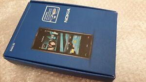 Nokia X6 - 16GB - Black (Unlocked) Smartphone
