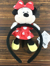 Disney Park A Whole Minnie Mouse Gifts Party Birthday Mickey Costume Headband