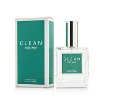 Clean Clean For Men Cologne Eau De Toilette 2.14 oz / 60 ml EDT Spray