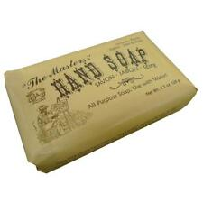 Masters Hand Soap T Cleans and Contains No Lanolin. 1 PC