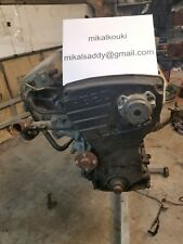 RB20DET RB20 Nissan Skyline R32 Engine Motor Long Block 240sx Swap