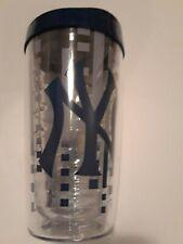New York Yankees 16oz Tritan Tumbler/Cup
