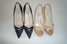 Jimmy Choo Pumps Original Schuhe 2 Paar !!