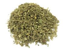 Marshmallow Dried Leaf Leaves Cut Herb Tea Grade A Premium Quality Free UK P&P