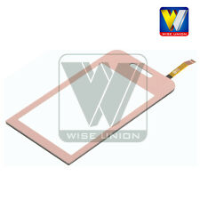 NEW Touch Screen Digitizer Lens For Samsung TOCCO LITE S5230 GT-S5230 Pink