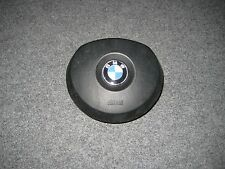 04 05 06 BMW X3 E83 E85 SPORT DRIVER WHEEL AIRBAG AIR BAG OEM