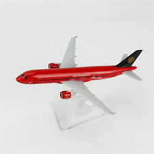1/400 16cm Airbus320 Air Asia.com Diecast Model BOEING A-320 Aircraft Plane