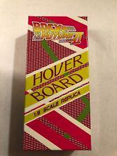 Back to the Future Hover Board Replica
