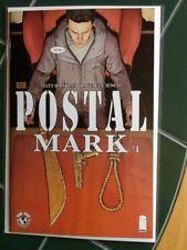Postal Mark #1 One Shot Comic Book 2018 - Image