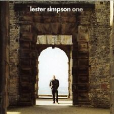 Lester Simpson - One [CD]