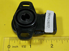 NEW MITSUBISHI CHRYSLER DODGE TPS THROTTLE POSITION SENSOR MD628077 FREE SHIP