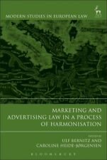 MARKETING & ADVERTISING LAW IN A PROCESS