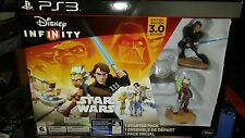 Disney Infinity 3.0 Starter Pack Star Wars PS3 FREE BASE PROTECTOR