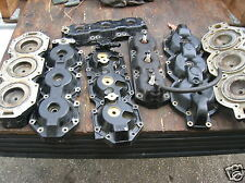 MERCURY MARINER 200/ 225/250 CYL HEADS
