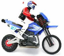 HI628 MOTOCROSS RAPTOREX 1/6 HIMOTO RTR 2WD