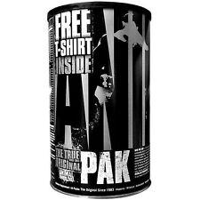 Animal Pak with Free T Shirt
