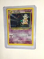 SLOWKING - 14/111 - Neo Genesis - Holo - Pokemon Card - EXC / NEAR MINT