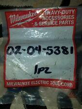 Milwaukee 02-04-5381 Cuscinetto a Sfera per Martello Pneumatico