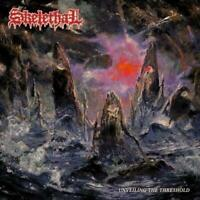 """Skelethal - Unveiling The Threshold (12"""" Lp W/ Poster)"""