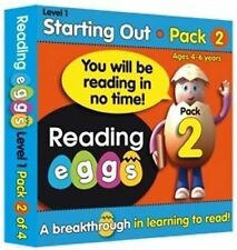 Starting Out - Pack 2 by Pascal Press (Paperback, 2008)