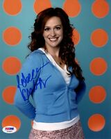 REBECCA CRESKOFF SIGNED AUTOGRAPHED 8x10 PHOTO QUINTUPLETS PSA/DNA