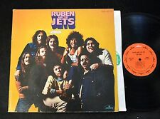 Ruben And The Jets Mercury 659 For Real Frank Zappa Produced