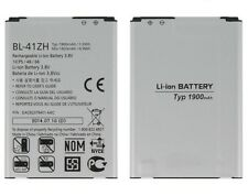 BL-41ZH Internal Battery For LG L50 Leon H345 Risio C40 D213N Tribute 2 LS665