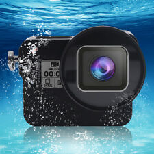 Portable Size Waterproof Camera Housing Protective Case For GOPRO 5 Accesso