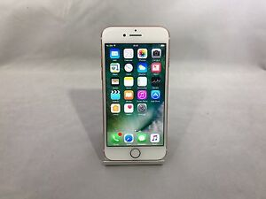 Apple iPhone 7 32GB Rose Gold AT&T Excellent Condition