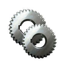 1622311025+1622311026 Drive Gear Gearwheel Set for Atlas Copco Air Compressor