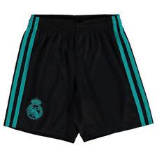 Camisetas de fútbol 2ª equipación de manga corta para niños