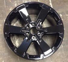 Chevrolet GMC 1500 Series Silverado 2014 5662 aluminum OEM wheel rim 22 x 9