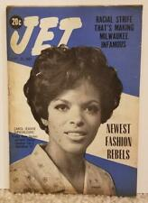 Jet Magazine Sept 21, 1967 Carol DiPasalegne Photo Cover Milwaukee Racial Strife