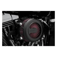 Vance & Hines Rogue Luftfilter Schwarz, f. Harley-Davidson Sportster 91-19
